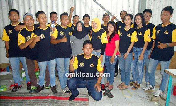 Panitia Piala Kretek