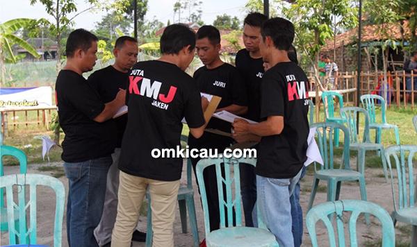 KMJ Cup Pati