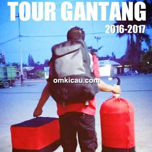 Tur Gantang Nusantara