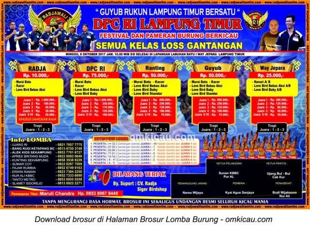 Guyub Rukun Lampung Timur Bersatu
