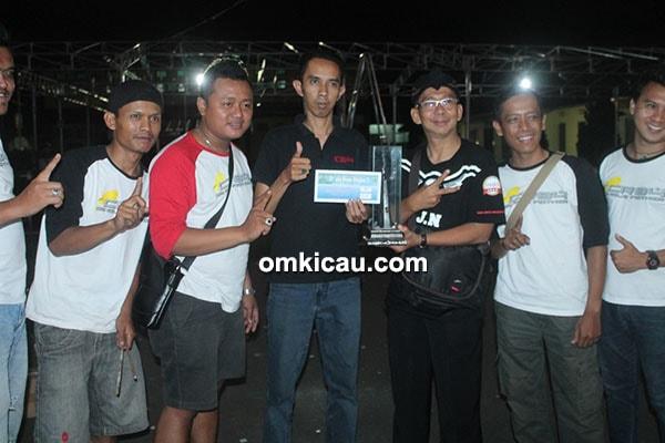 CR 84 SF Bandung
