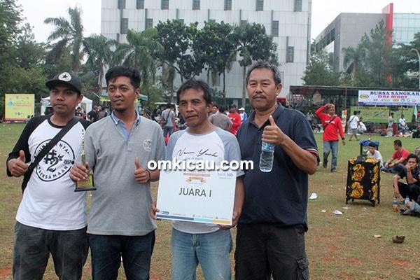 Airin Cup 1
