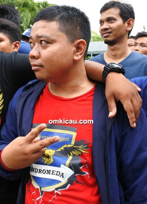 cucak ijo Sengkuni