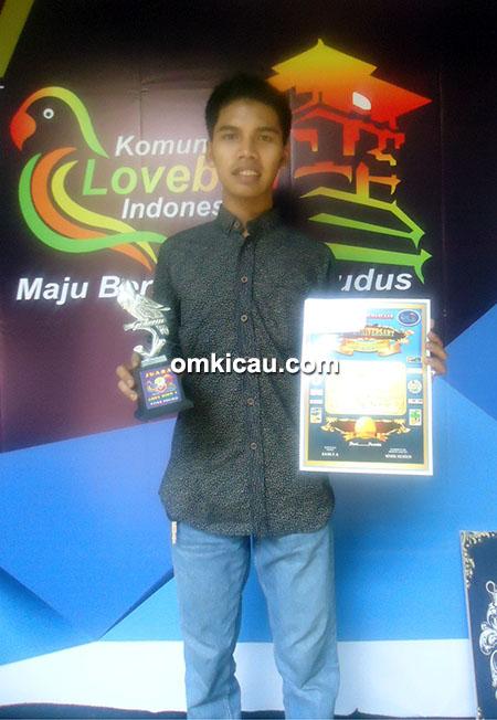 2nd Anniversary KLI-Ku