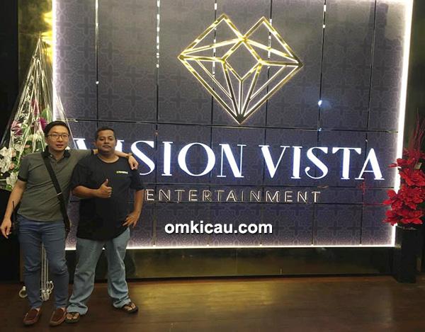 Vision Vista