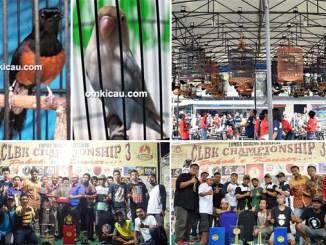 CLBK Championship 3