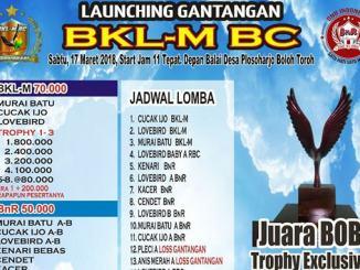 BKL-M BC