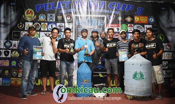 Duta MPS SF Cup 1