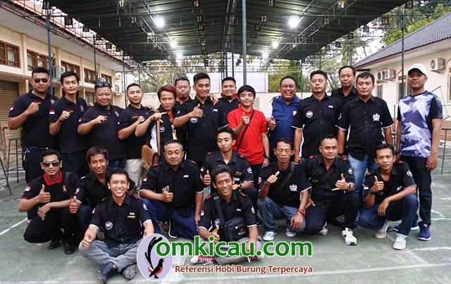 Bupati Cup II Grobogan