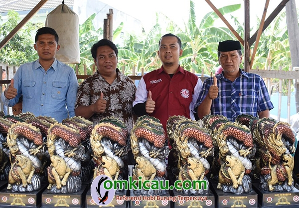 Grand Launching NzR Surabaya