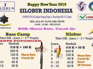 Silobur Indonesia