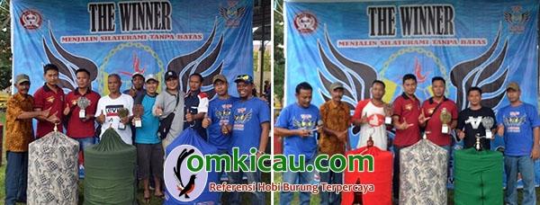 Launching TRBC Tanjung Enim