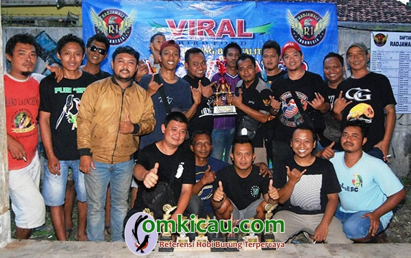Duta Puri Cup II