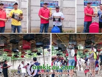 Launching Latber Selasa Arkam BC Jember
