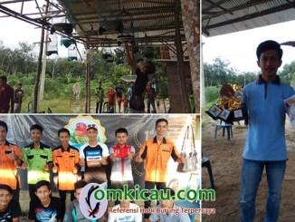 Latber JIBC Batumarta