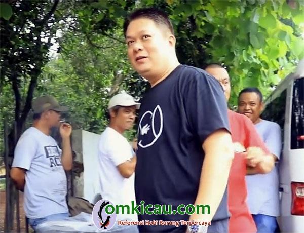 Mr Joss Lampung