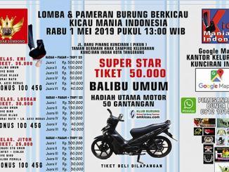 Kicau Mania Indonesia
