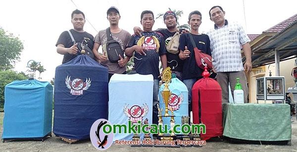 Opie Team Jambi