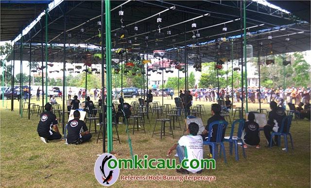 Colorful Muara Enim Festival