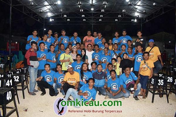 Victoria Cup 3 Mahadewa