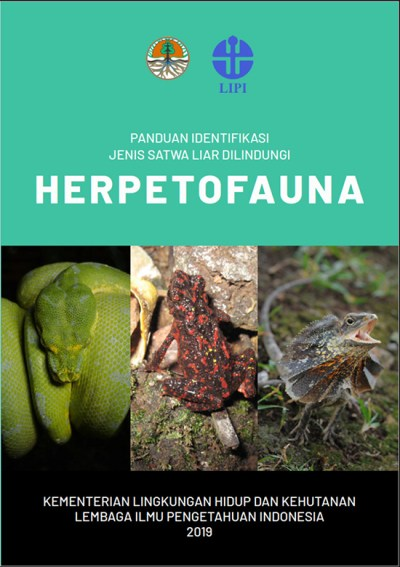Herpetofauna Dilindungi