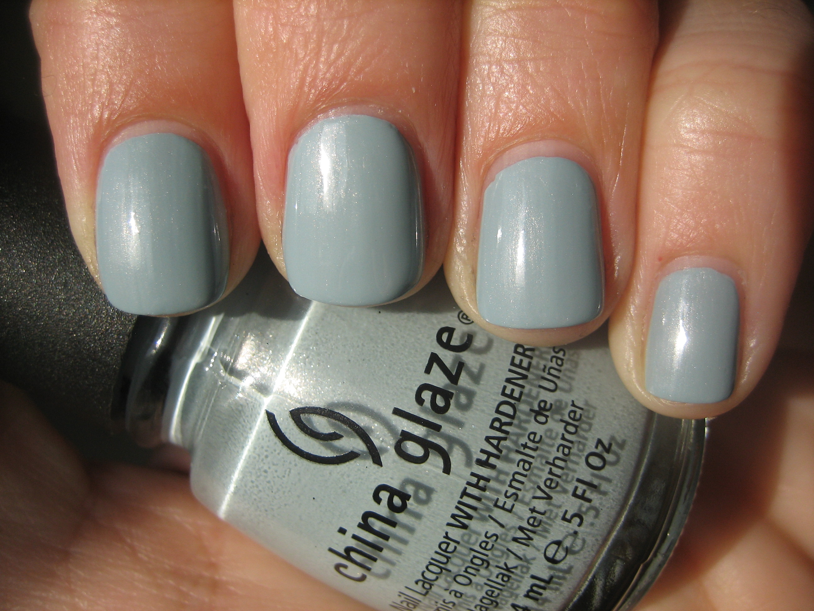 Spray on nail polish china glaze nail spray reviews - The