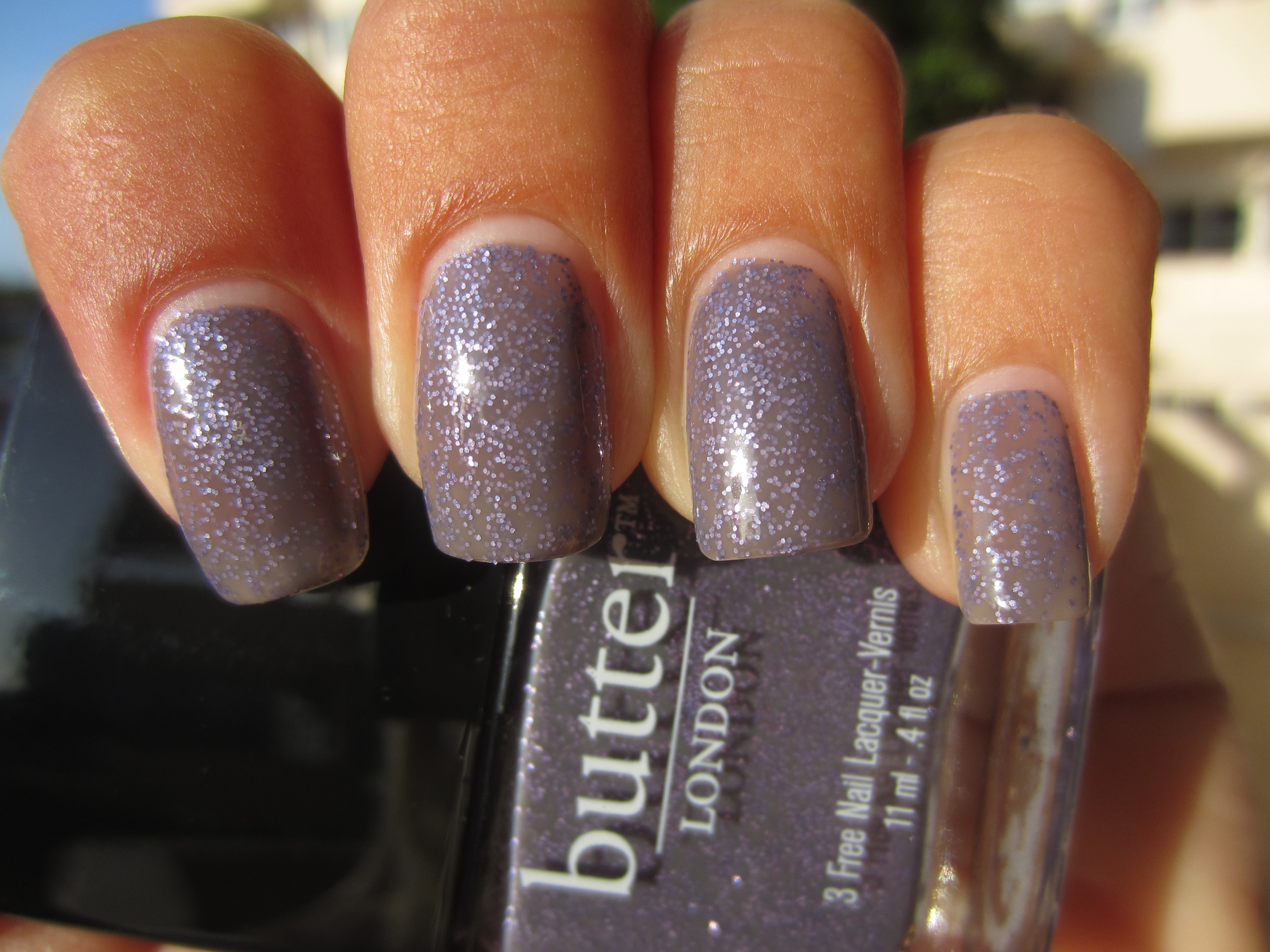 Butter London Chapter 2: \'No More Waity, Katie\' (swatches & review ...