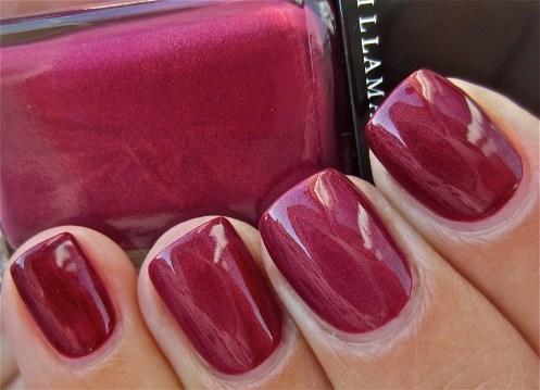 August 2012 Ommorphia Beauty Bar