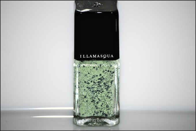 Illamasqua Mottle closer newer