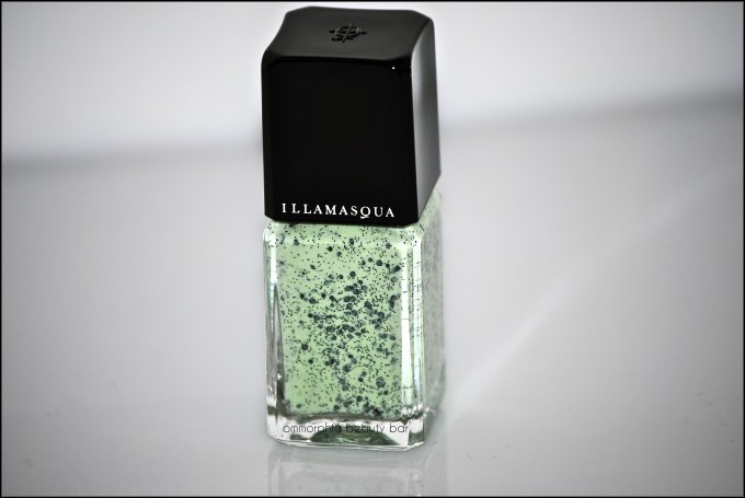 Illamasqua Mottle newer