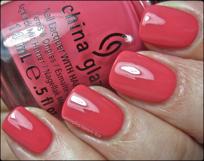 CG Passion for Petals swatch