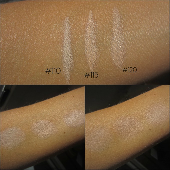 Maybelline New York Fit Me Shine Free Foundation