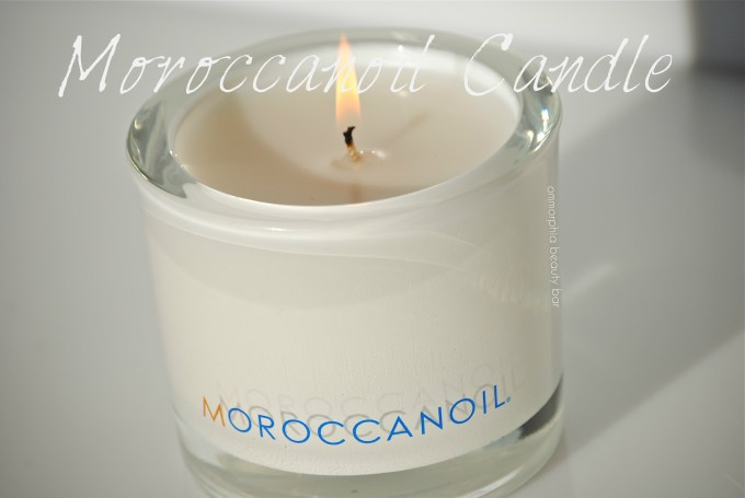 Moroccanoil Candle opener