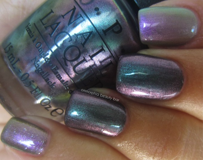 OPI Peace & Love & OPI comps swatch 4