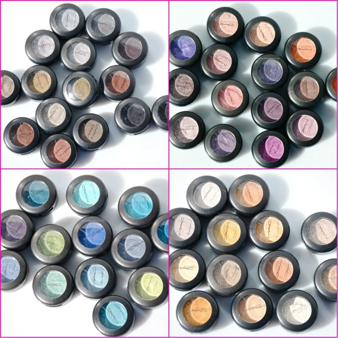 MAC shadows