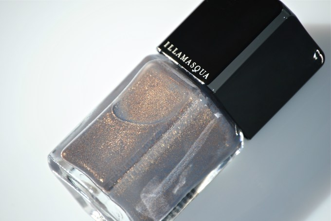 Illamasqua Facet closer