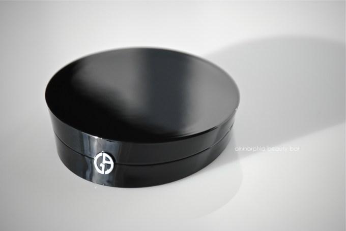 GA Belladonna compact