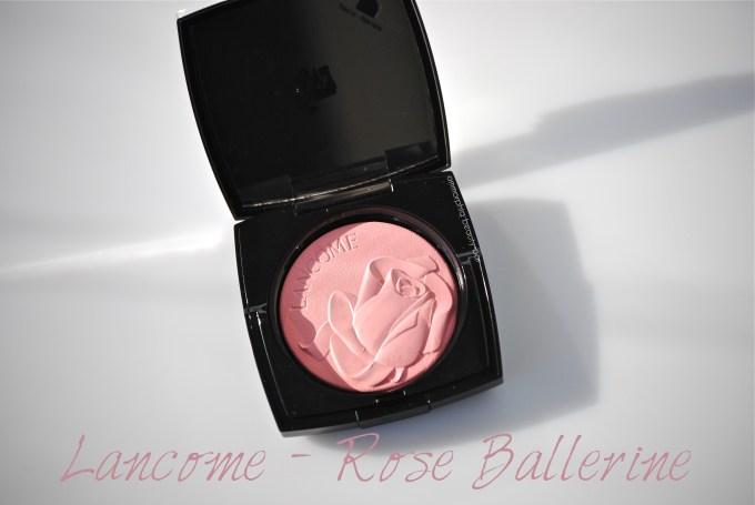 Lancome Rose Ballerine opener