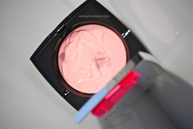 Lancome Rose Ballerine shadow