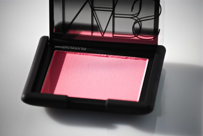 NARS New Attitude blush 3