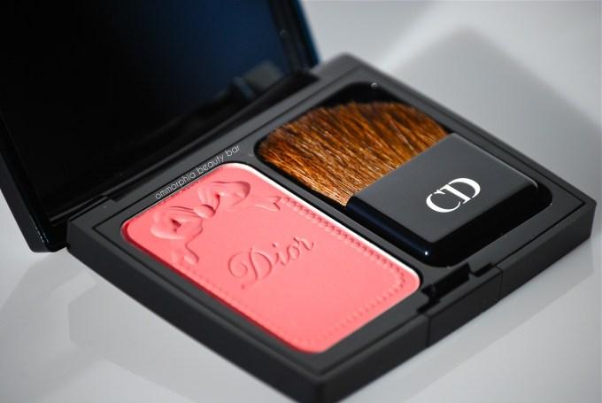 Dior Corail Bagatelle 3