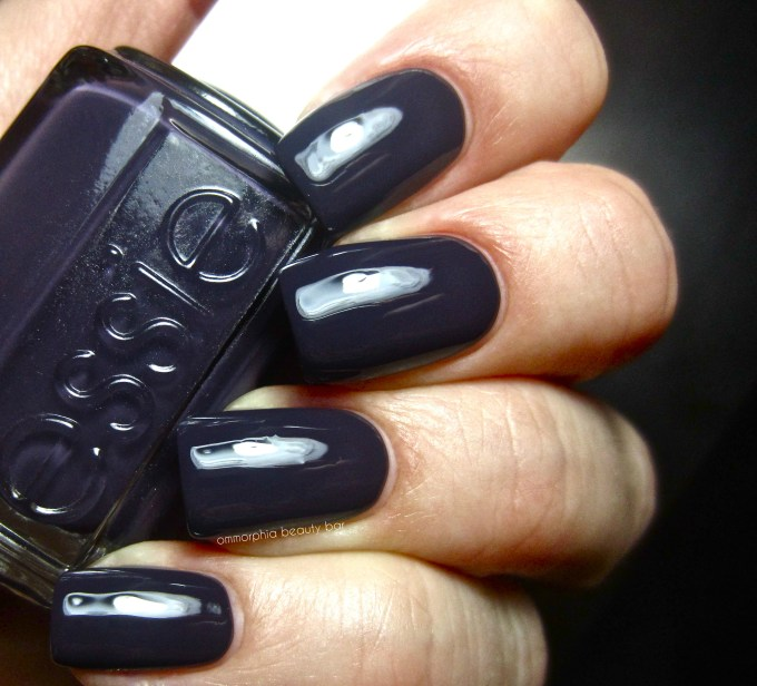 Essie Under the Twilight swatch 2