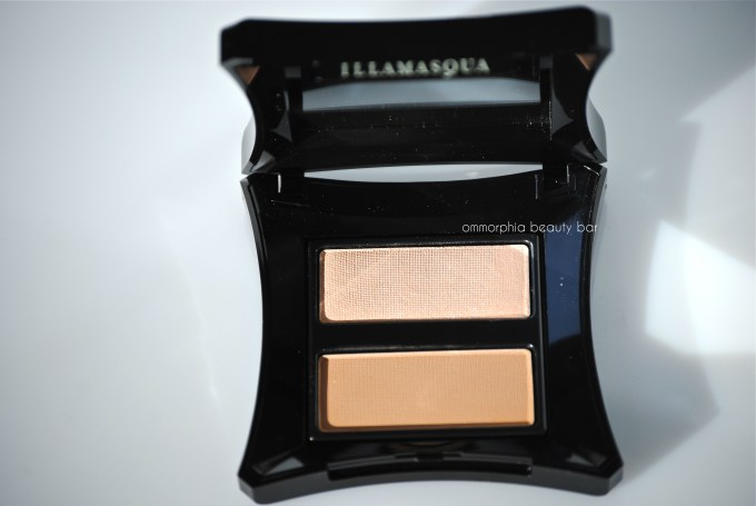 Illamasqua Sculpting Powder Duo 3