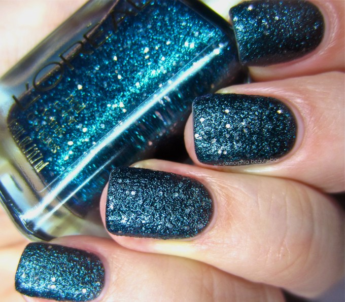 L'Oreal Hidden Gems swatch