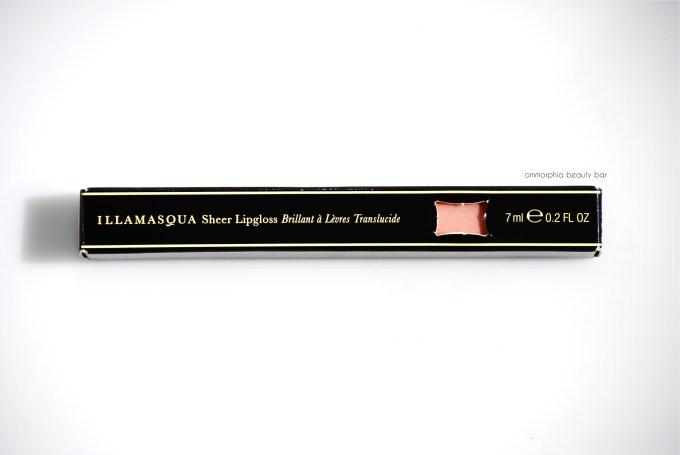 Illamasqua Exquisite boxed
