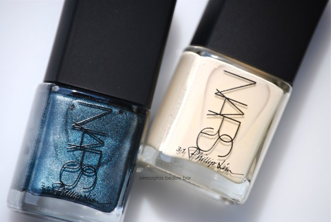 NARS Phillip Lim Anarchy & Wrong Turn macro