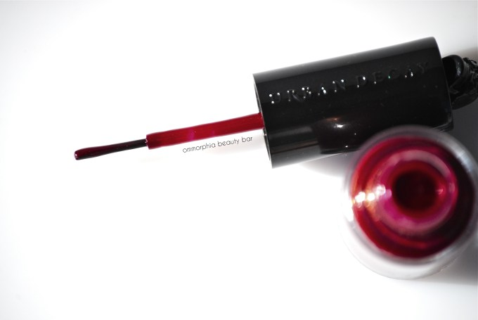 UD Mrs. Mia Wallace polish brush