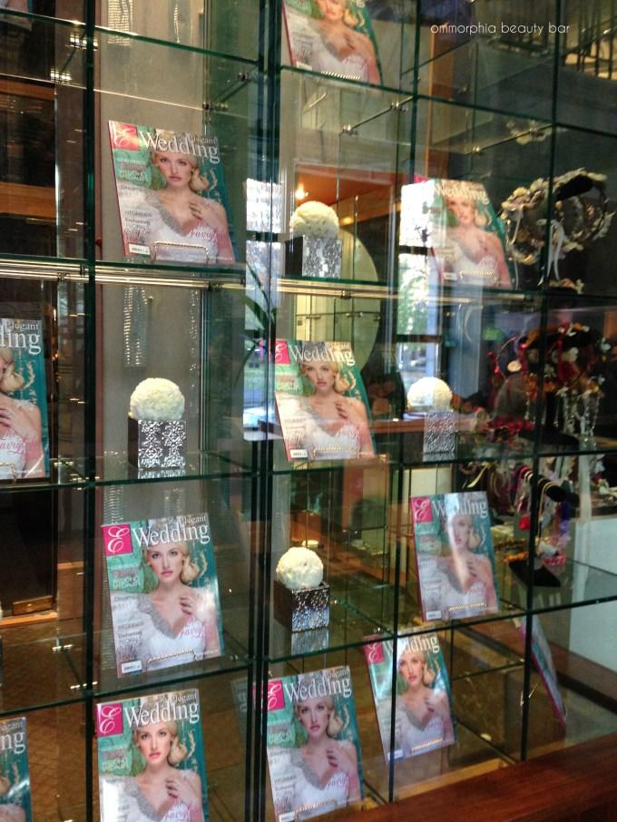 Elegant Wedding magazines