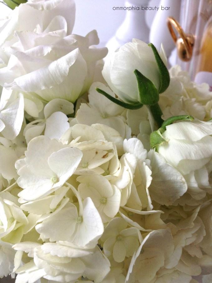 Garnier event 5 flowers