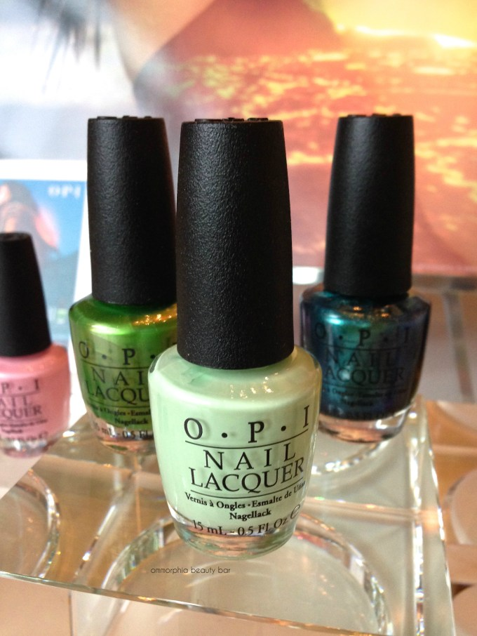 OPI Hawaii event collection 4